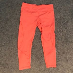 Zella cropped leggings